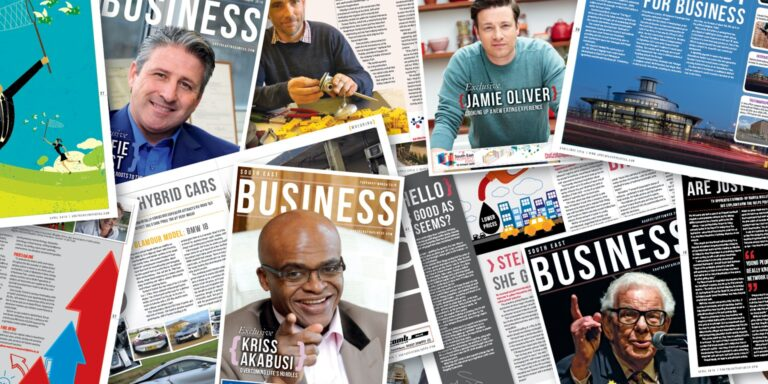 best business magazines in the world